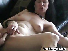 Chap-fallen Kayla Quinn fond big cock