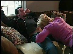 Cortknee - Busty Powered Milf Anal Fucked  www.extraxporn.com
