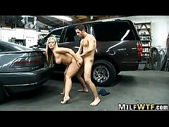 helping a broke down milf with dick Austin Taylor 2.3