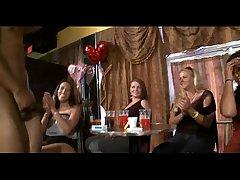 Lusty strippers treats