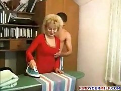 Adult MILF vs Brand-new Sperm vol14