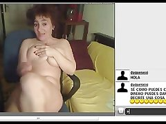 Romanian Full-grown Webcam