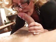 Horny Mature Mart Francesca Torri Fucks Young Suppliant