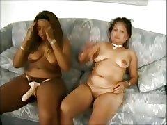 sarah asian grown up lesbian
