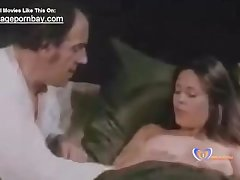 StepDad Comes come by Daughters Region and Fuck - [www.vintagepornbay.com]