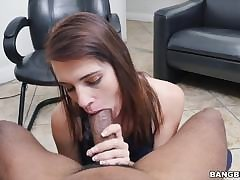 HDVPass Cute big special Milf deep throating!