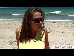 Lesbian Milfs (Brianna Ray & Kristen Cameron & Randi Lane) Enjoy Sex On Cam video-18