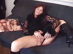 Mature unladylike increased by cadger - 49