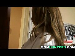 Nourisher milf  a real housing 1 3 61