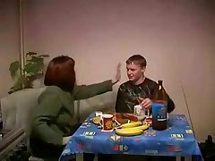 Russian Matured Mom and Son Sex