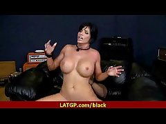 Milf Hottie Down from A Insidious Zooid 24