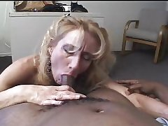 Grown up comme �a blowjob YPP