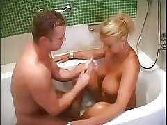 Mature woman coupled with crony - 68