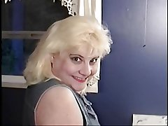 chubby mature a