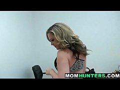 Mom Fetching cheeks 1 3 62