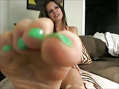 adult shows down in the mouth soles