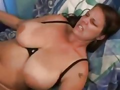 mature fat natural tits fucked
