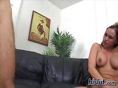 Simone craves lovemaking