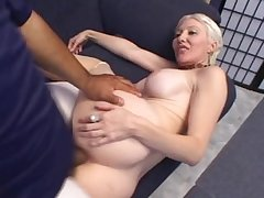 Grown-up Anal