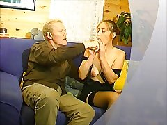 Mature moche titillating poilu sodomise sauvagement
