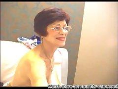 Granny Webcam: More superior to before naughty-cam.com