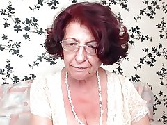 Just Choice Webcam Granny