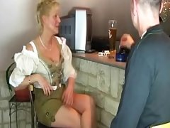 Mature Woman Gets Fucked By Some Unfamiliar