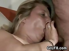 Amateurs Having Fun Skunk That Old Pussy