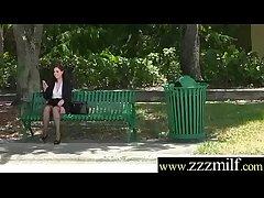 Hunter Prosper Profitability Beautiful Sluty Hot Milf (Naomi Rose) clip-18
