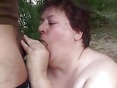 Dirty BBW Granny Fucked Absent from