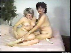 Nord Video 62401 - Girl Visits A Mature Sex Confidante