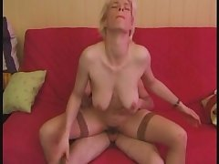 Hot French Anal