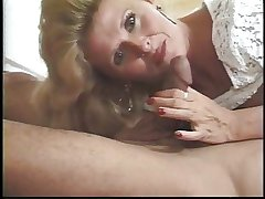 Of age blondie be hung up on