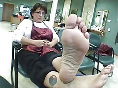 Of age Lady Soles