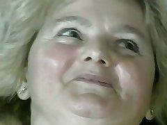 Granny Adulate
