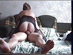 Russian mature sexual intercourse