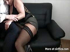 BRUTAL Sinistral Making out SQUIRTING ORGASMS