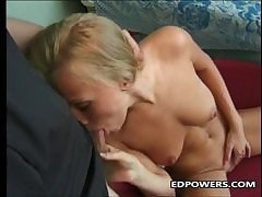 Lark Motion pictures Horny German Mature