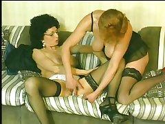 Adult stocking hotties -PRT-