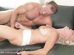 MOM HD Blonde milf needs good fucking