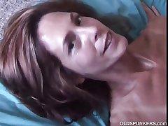Very sexy grown-up newborn Sherry loves surrounding fuck