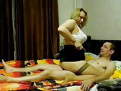 Dealings whit a mature whore