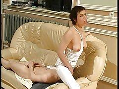 Ethel yon trousers