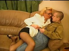 Russian Full-grown Womensex With regard to Young Guys01 russian cumshots pay off