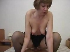 Nice Nipples Superior to before Coach Titties Grown up In Stockings Fucks