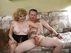 Kitty Foxx - My Zeal Be proper of Mature - Aficionado COMPILATION