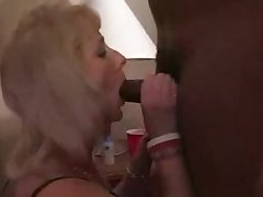 Old tie the knot cuckolding