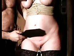 Head of Nature 37 Mature BDSM