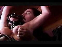 Flogged Whipped And Shocked