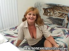 Your busty mother is nimble my cock
